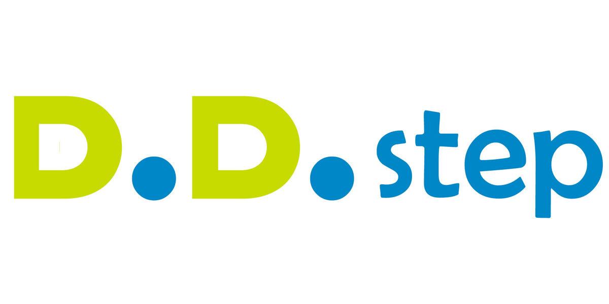 D.D. Step gyerekcipő a puha kényelem