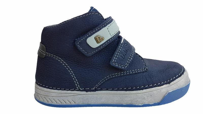 D.D. Step cipő a kényelmes lábravaló