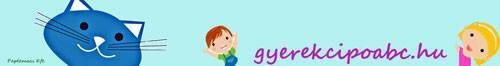 gyerekcipoabc.hu - Gyerekcipő webáruház