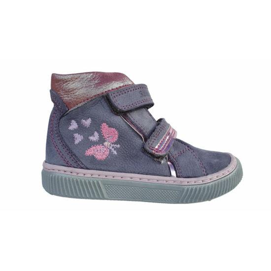 szives pillangós lány szamos cipő