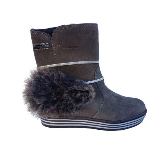 Szamos csizma - Szamos téli bakancs - Szamos téli cipő 15cdeeb849