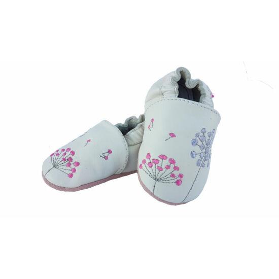 4704119f21 Puhatalpú cipő DD Step