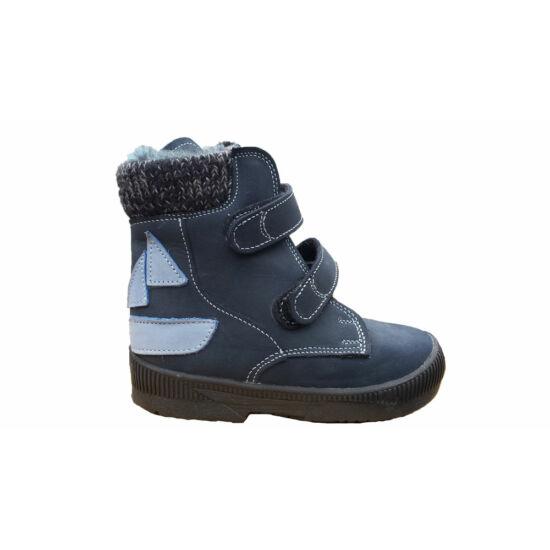 Maus szupinált téli cipő - gyerekcipoabc.hu 99105c6ee0