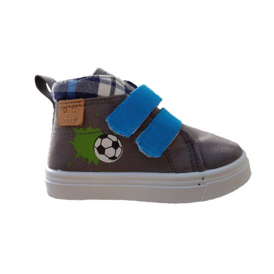 Focis DD Step fiú vászoncipő