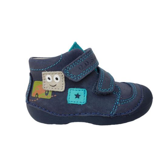 dd step fiú cipő