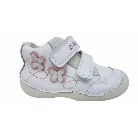 D.D.Step  fehér cipő