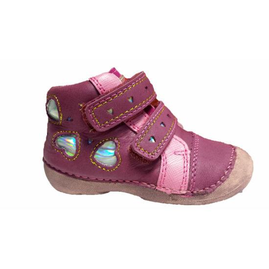 DD Step cipő,  kislányoknak tavaszra igen divatos viselet.
