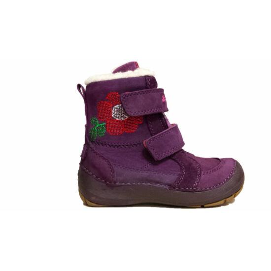 DD Step gyerek téli bakancs - 023-45A
