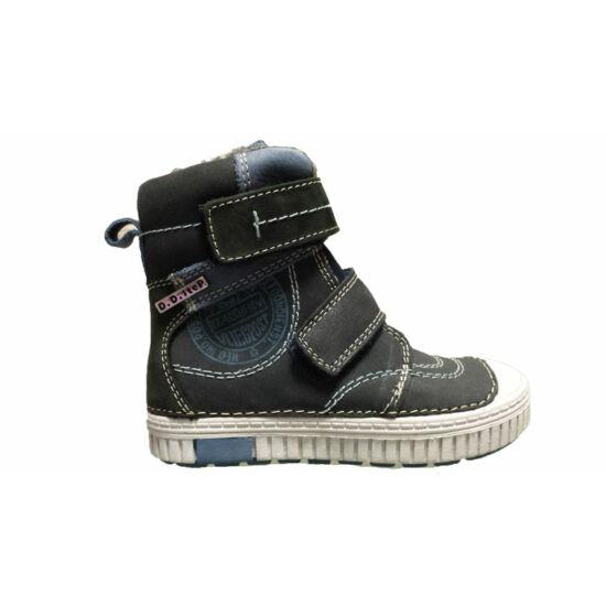 DD. Step  téli gyerek bakancs - 033-35B