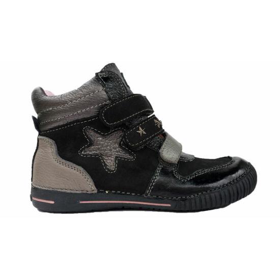 D.D.Step magas szárú gyerekcipő