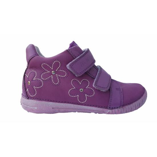 D.D.Step lány cipő, virágos