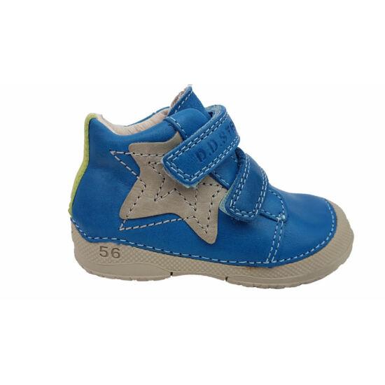 D.D.Step fiú gyerekcipő csillaggal