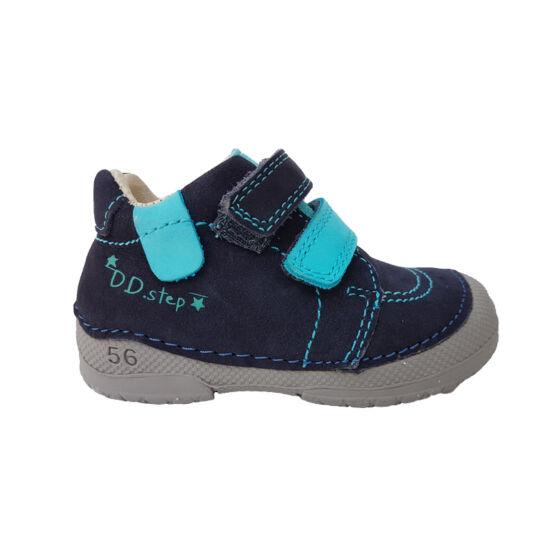 dd step fiú boka cipő