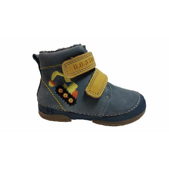 D.D.Step téli gyerek cipő 038-227A - DD Step téli fiú bakancs ... 9dd93ab4aa