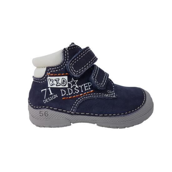 dd step fiú őszi cipő