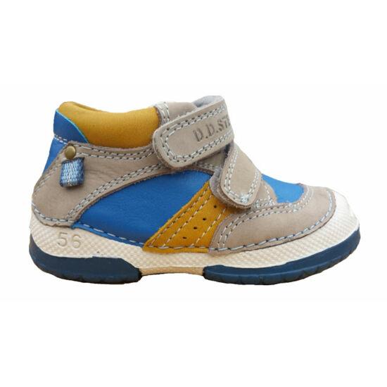D.D. Step kisfiú tavaszi cipő.
