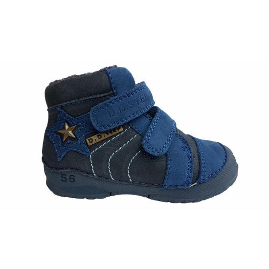 D.D.Step téli gyerek cipő 038-6C - DD Step téli fiú bakancs ... 320027652e