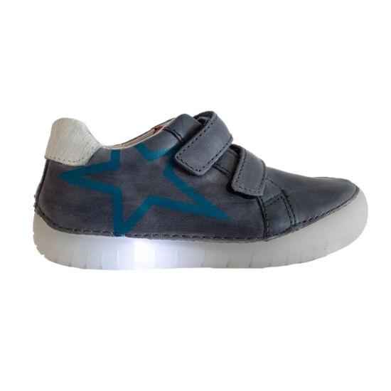 Led világítós DD Step kisfiú cipő 050-4