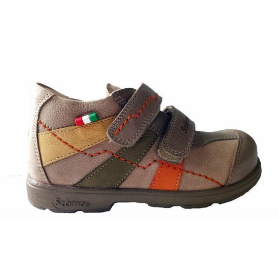 Szamos supinált tavaszi cipő