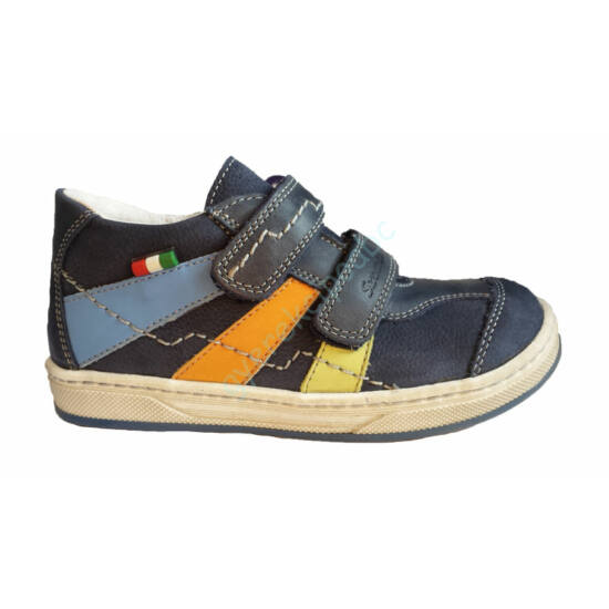 Szamos gyerek cipő, tavaszi gyerek félcipő