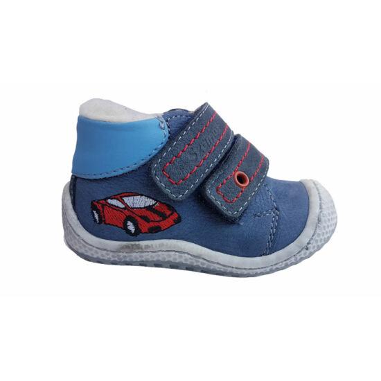 Szamos első lépés téli cipő, versenyautós