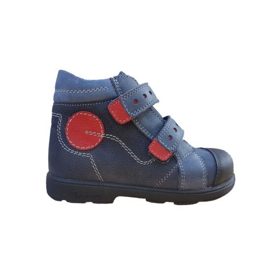 Szamos supinált cipő kisfiúknak