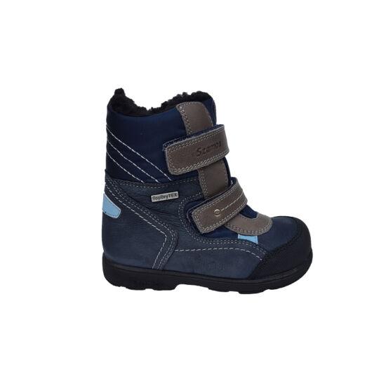 Szamos csizma Szamos téli bakancs Szamos téli cipő