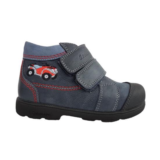 Quados Szamos supinált cipő kisfiúknak