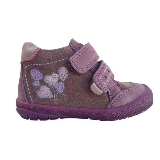 Szamos első lépés cipő