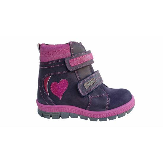 szamos téli cipő, szamos téli lány bakancs