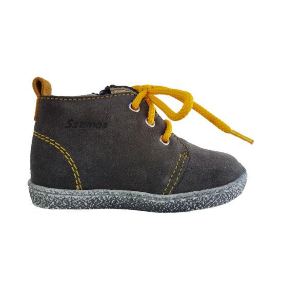 Cipzáros Szamos első lépés fiú cipő 1460-205721 - gyerekcipoabc.hu 662f3b62c6
