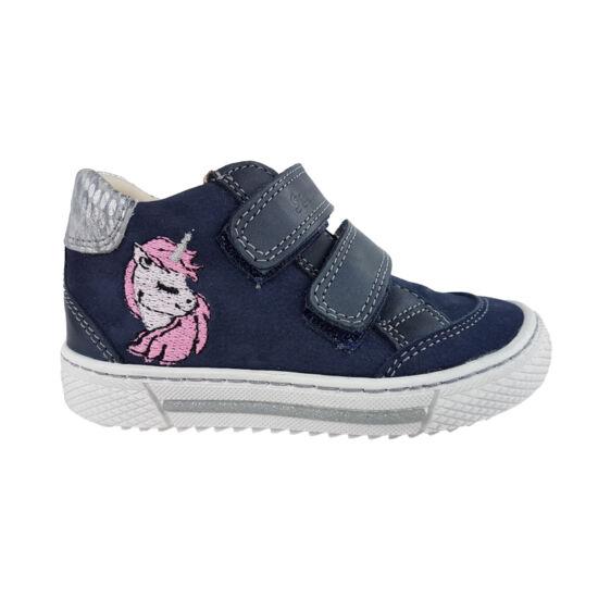 unikornis szamos kislány tavaszi cipő
