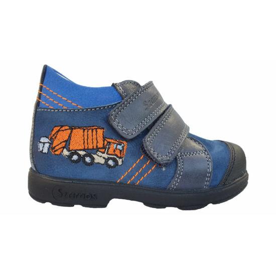 Teherautós Szamos supinált fiú cipő