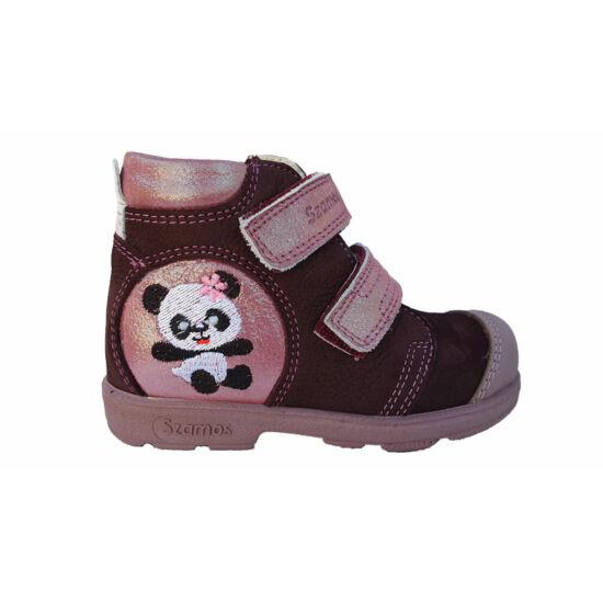 Panda macis Szamos supinált lány cipő