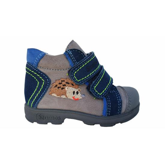 Sünis Szamos supinált fiú cipő