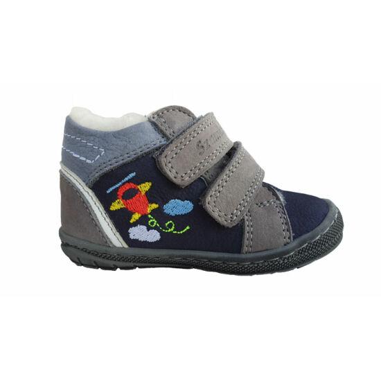 Repülős Szamos téli első lépés cipő