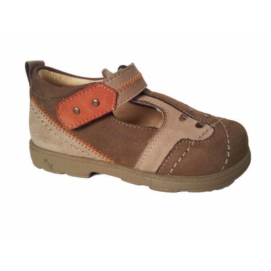 Szamos supinált tavaszi cipő 3068-127192