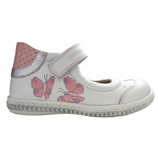 Szamos tavaszi kislány cipő 3169-609442 - gyerekcipő ABC 62bcd6e6cd