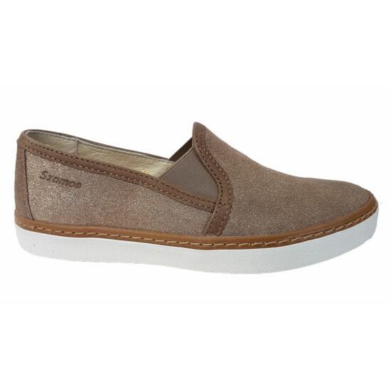 Óarany Szamos kislány cipő