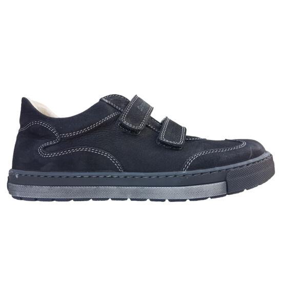 Szamos fekete fiú cipő