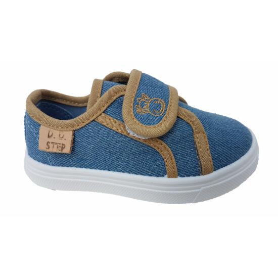 Farmer kék DD Step vászoncipő CSB-27C - gyerekcipoabc.hu 60138248a6