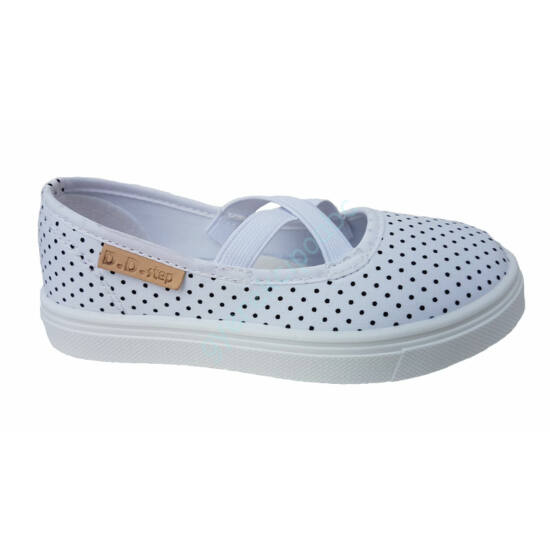 DD Step vászon gyerekcipő