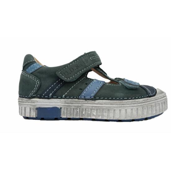 D.D.Step tavaszi gyerekcipő, bermuda kék