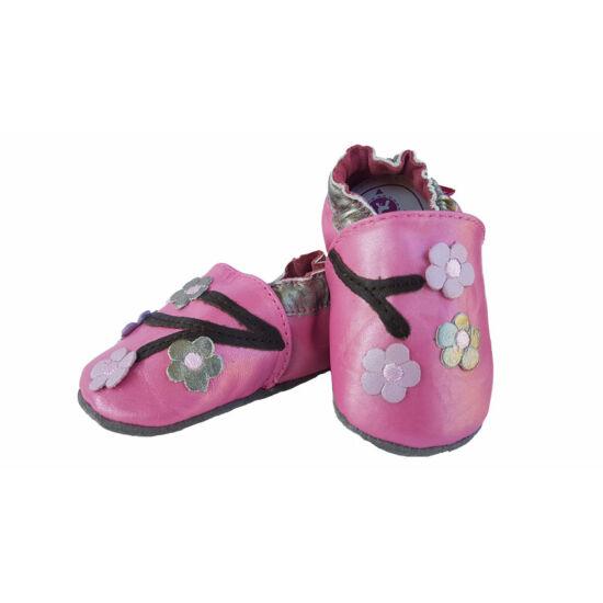 Puhatalpú cipő DD Step