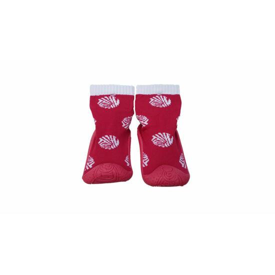 kislány zoknicipő pink