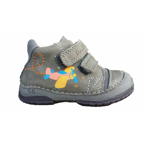 D.D.Step átmeneti gyerek cipő, repülős