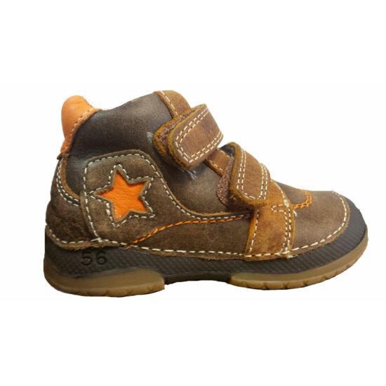 D.D.Step kisfiú cipő, csillagos