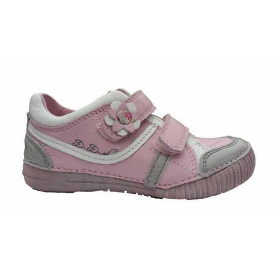 D.D.Step tavaszi cipő, virágos