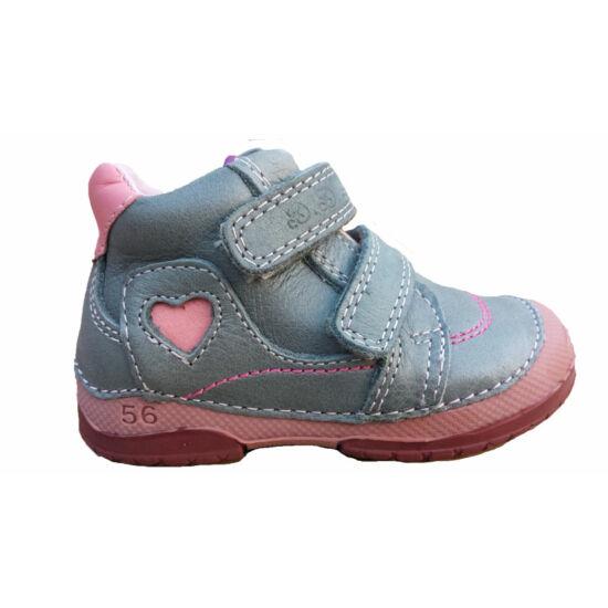 D.D.Step cipő, szíves