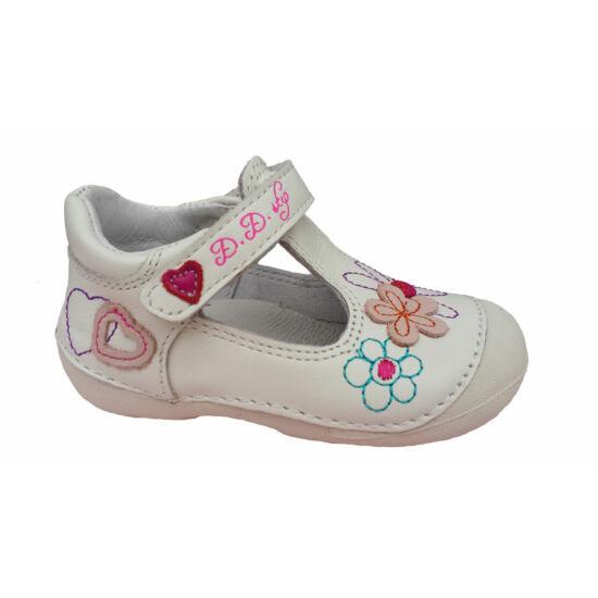 D.D.Step kislány szandálcipő 726253e305